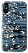 Sunlight Reflection IPhone Case