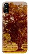 Sunlit Landscape IPhone Case