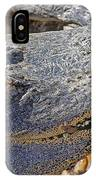 Sunning Alligator 2 IPhone Case