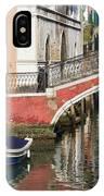 Sunny Backwater IPhone Case