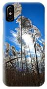 Sunny Marsh Beauty IPhone Case
