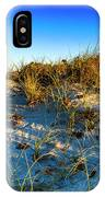 Dawn At Manasota Beach IPhone Case