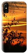 Sunrise In Tennessee IPhone Case