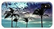 Sunrise On Miami Beach IPhone Case
