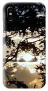 Sunrise Over Fort Salonga6 IPhone Case