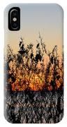 Sunrise2 IPhone Case