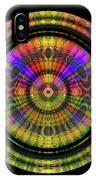 Sunset 3, Series II IPhone Case by Visual Artist Frank Bonilla