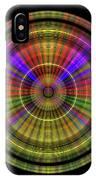 Sunset 4, Series II IPhone Case by Visual Artist Frank Bonilla