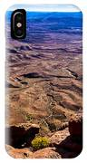 Sunset At Canyonlands IPhone Case