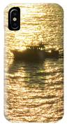 Sunset Cabo 5 IPhone Case