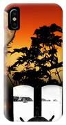 Sunset Composite IPhone Case