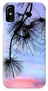 Sunset Panorama IPhone Case