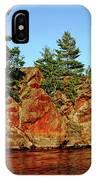Sunset Rock IPhone Case
