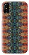 Sunset Strip Tiled IPhone Case