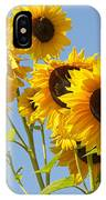 Sunshine Happy IPhone Case