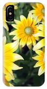 Sunshine On A Stem IPhone Case