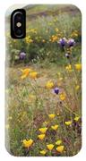 Super Bloom IPhone Case