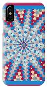 Super Quilt 3 IPhone Case