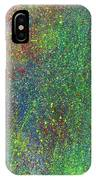 Super Star Clusters Universe #539 IPhone Case