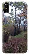 Superior Hiking Trail IPhone Case