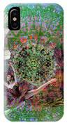 Superstar Electromagnetic Starchild IPhone X Case