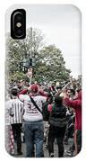 Supporters IPhone Case