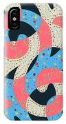 Surf Dance IPhone Case