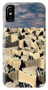 Surface Of Another World IPhone Case