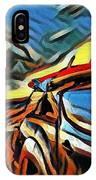 Surfari Time IPhone Case