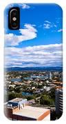 Surfers Paradise View IPhone Case