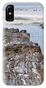 Surfers Waterways IPhone Case