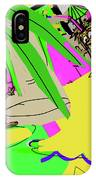 Surf's Up 2 IPhone Case