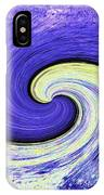 Surfs Up 3 IPhone Case