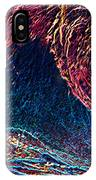 Surfs Up 4 IPhone Case