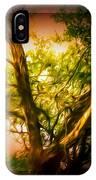 Surrealism Scenery IPhone Case