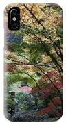 Surrounded By Color IPhone Case