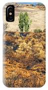 Survivors - After The Fire IPhone Case