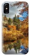 Susan River Reflections IPhone Case