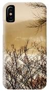 Susquehanna Vibes... IPhone Case