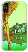 Suzhou Grand Canal IPhone Case