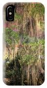 Swamp 2 IPhone Case