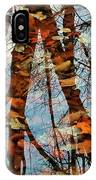 Swamp Reflections IPhone Case
