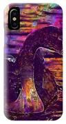 Swan Bird Animal Lake Summer  IPhone Case