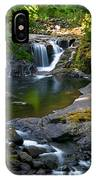 Sweet Creek IPhone Case