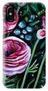 Sweet Delight IPhone Case