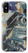 Sweet Destruction IPhone Case