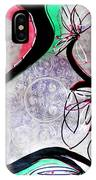 Sweet Elegance IPhone Case