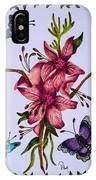 Sweet Nectar IPhone Case