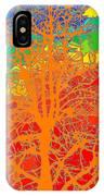 Sweetgum IPhone Case