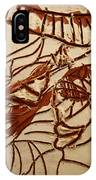 Sweethearts 14 - Tile IPhone Case